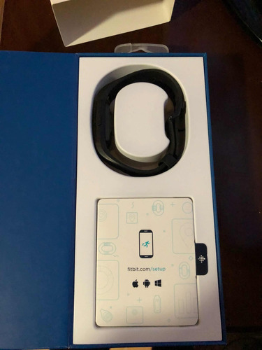 reloj monitor fitbit charge 2