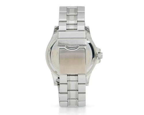 reloj montescano tafc47 plateado pm-7166513