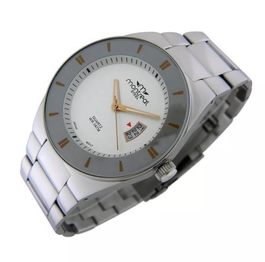38e532897146 Reloj Montreal Caballero
