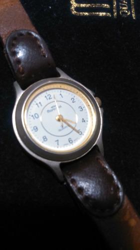 reloj montreal en buen estado funcionando