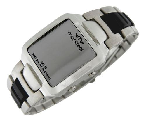 reloj montreal hombre