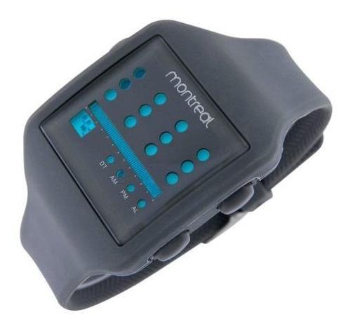 reloj montreal hombre digital ml384 envío gratis tienda ofic