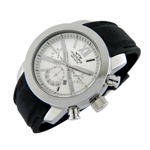 reloj montreal hombre ml193 tienda oficial envío gratis