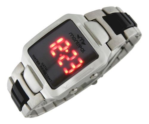 reloj montreal hombre ml234 tienda oficial envío gratis