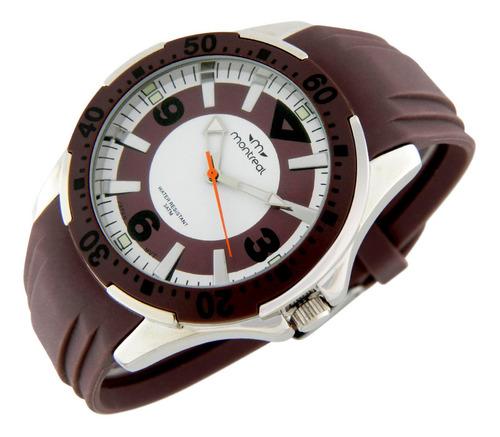 reloj montreal hombre ml284 tienda oficial envío gratis