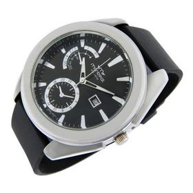 Reloj Montreal Hombre Ml410 Sumergible Envío Gratis