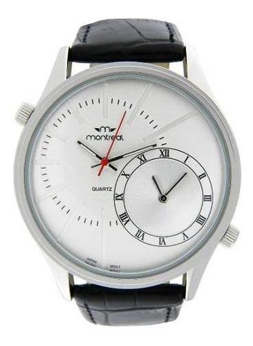 reloj montreal hombre ml510 doble mecanismo tienda oficial