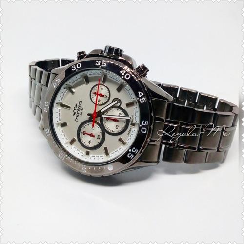 reloj montreal masculino r764 regalo dia del padre regala-m