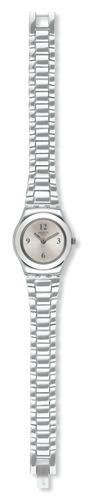 reloj more silver keeper mujer