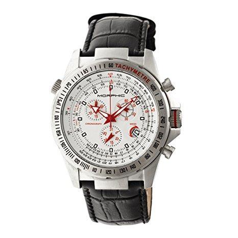 reloj morphic 3601 m36 series masculino