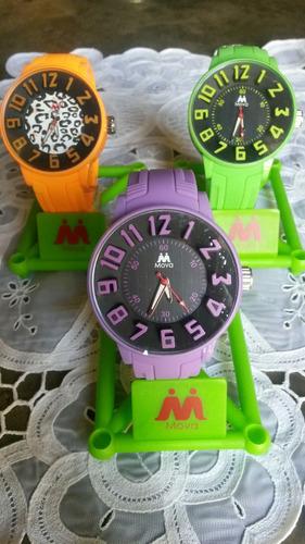 reloj mova original