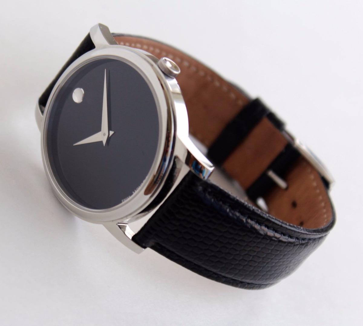 f2e4ed1bde6d reloj movado - usado -excelente estado. Cargando zoom.