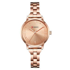 017ff9a6b063 Reloj Mujer 9019 Cobre -   15.990 en Mercado Libre