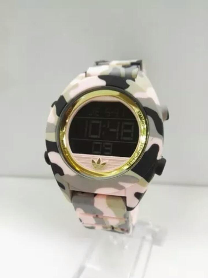 0248df070cfb reloj mujer adidas deportivo digital militar funcional nuevo. Cargando zoom.