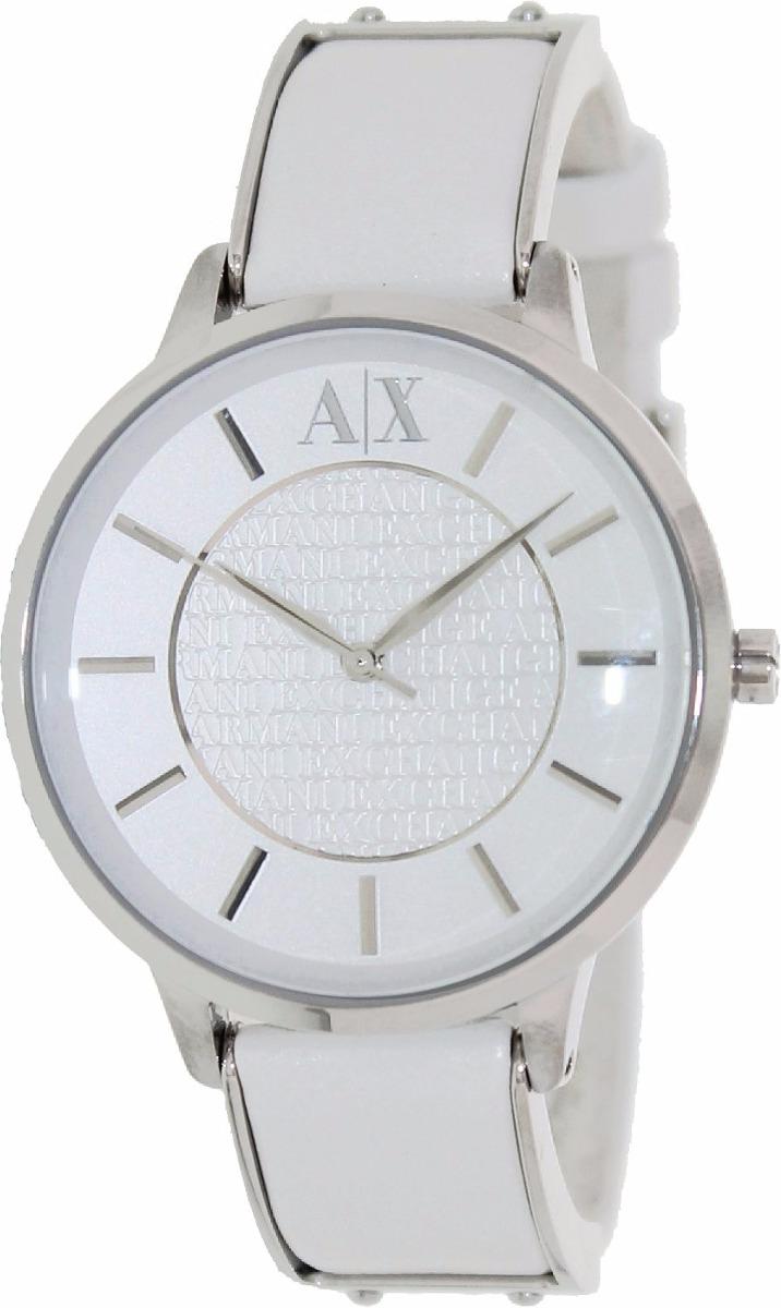 dc175d296a04 reloj mujer armani exchange ax5300 original envio gratis. Cargando zoom.