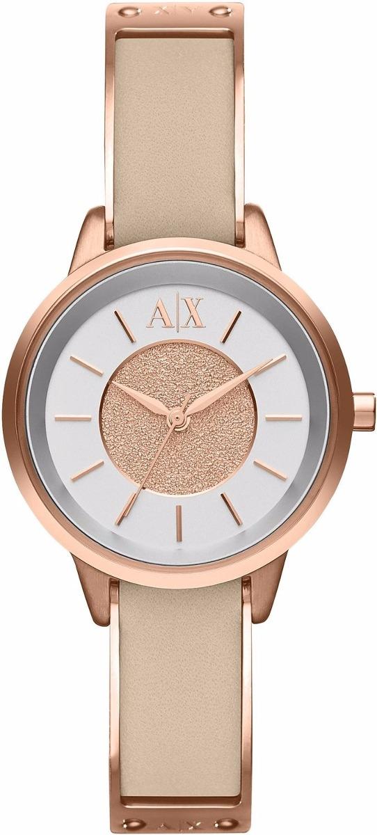 a0c1b09e6618 reloj mujer armani exchange ax5353 original envío gratis. Cargando zoom.