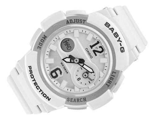 reloj mujer casio baby-g cod: bga-210-7b4 joyeria esponda
