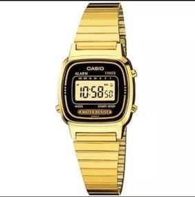 ecba6a0d7736 Reloj Casio 670 Coquimbo Ovalle en Mercado Libre Chile