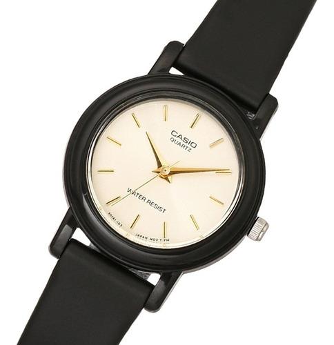 Casio Reloj Sumergible 50mts Lq Mujer 139 Analógico Resina m0wN8nvO