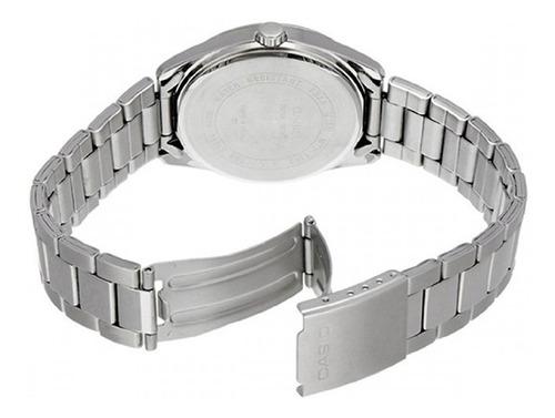 reloj mujer casio ltp1302d   envío gratis garantía