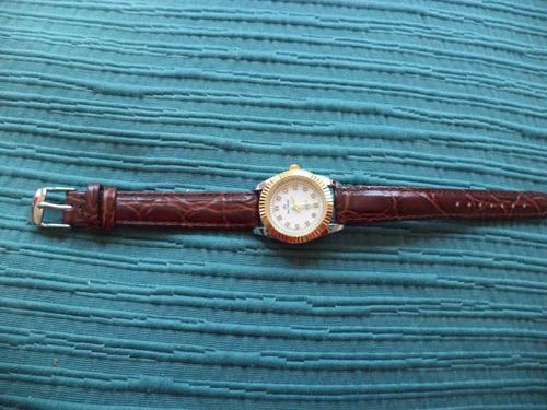 reloj mujer clasico