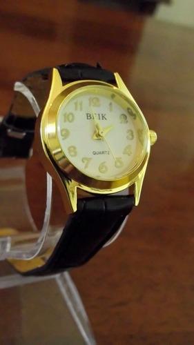 reloj mujer clásico pulsera