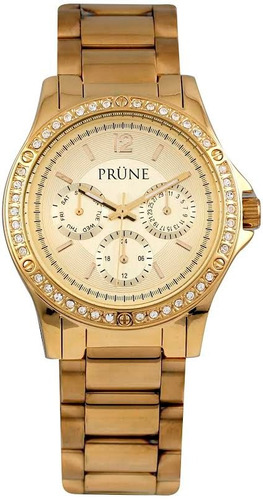 reloj mujer dama prune prg 4005 4003 dia de la madre