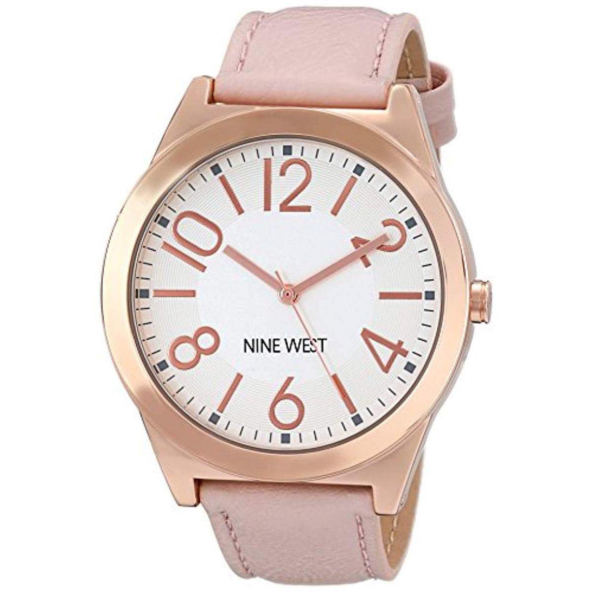 2524fe53497 Reloj Mujer De Pulsera Nine West Para Mujer - $ 1,710.45 en Mercado ...