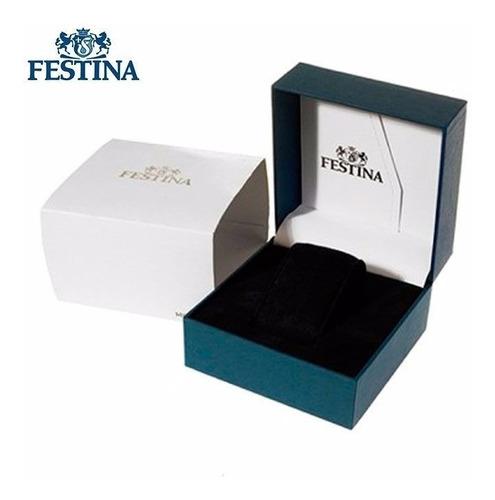 reloj mujer festina f16720.2