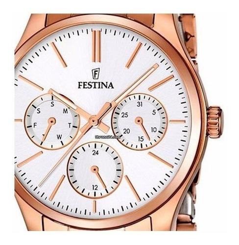 reloj mujer festina f16816.1