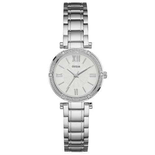 reloj mujer guess w0767l1  agente oficial envio gratis