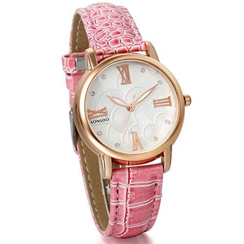 Relojes mujer finos