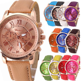 6eaf9bf31f26 Liverpool Relojes Pulsera Para Mujeres - Reloj de Pulsera en Mercado ...