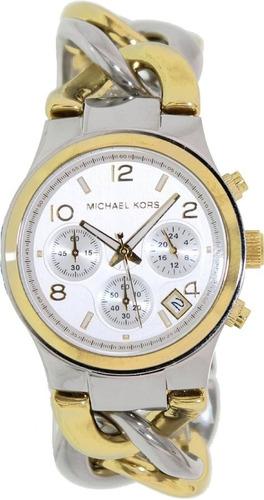 reloj mujer michael kors mk3199 agente oficial