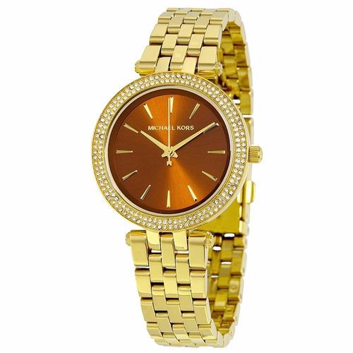 reloj mujer michael kors mk3408