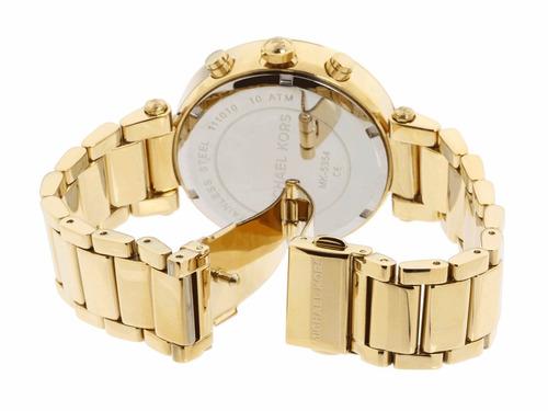 reloj mujer michael kors mk5354