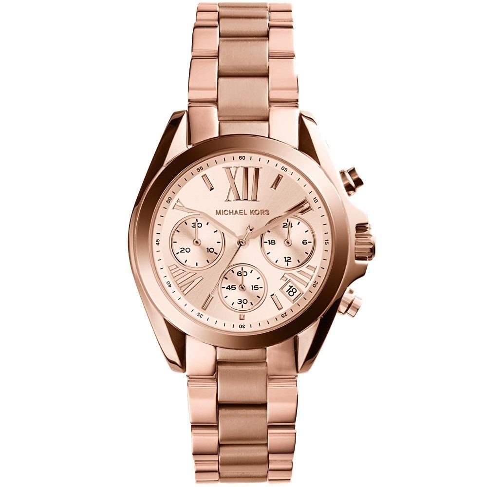 30f278d8bb9e Reloj Mujer Michael Kors Mk5799 Agente Oficial -   11.289
