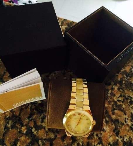 reloj mujer michael kors mk6152