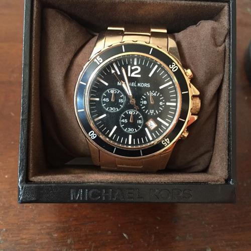 reloj mujer michael kors modelo mk 8140