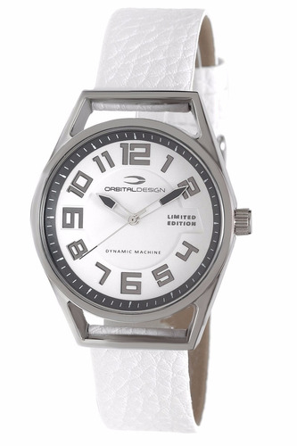 reloj mujer orbital ad194116 local palermo envio gratis