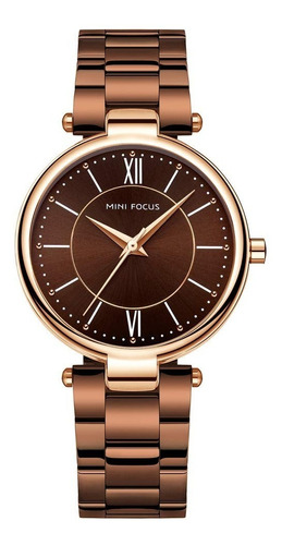 reloj mujer original relojes mujeres dama + estuche elegante