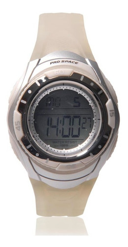 reloj mujer pro space psdd-outdoor-6c sumergible