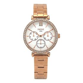 Reloj Mujer Prune Prm-5049-4a Agente Oficial Barrio Belgrano