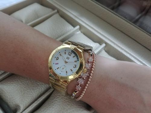 reloj mujer pulso