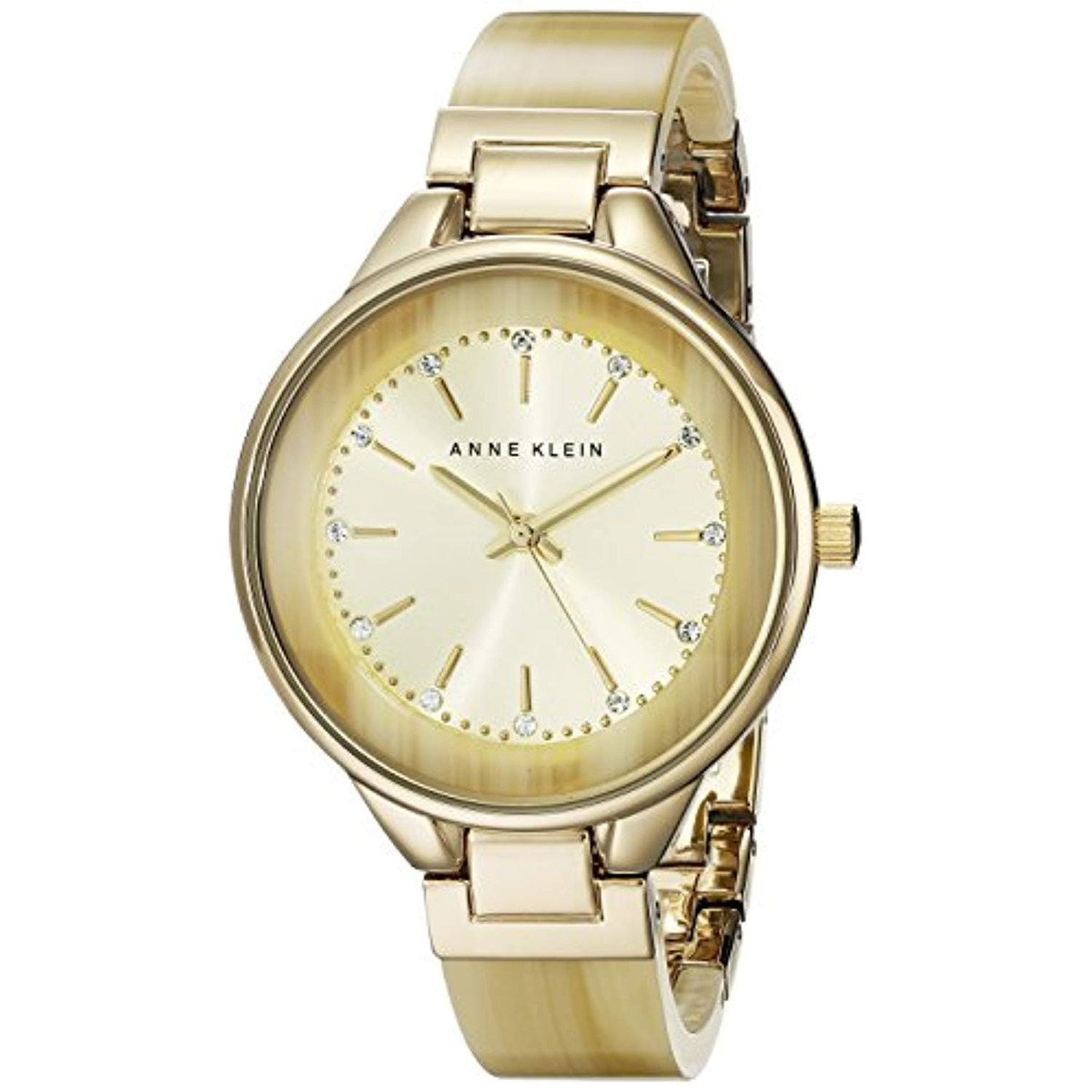 Reloj Mujer Swarovski Anne Ak 1408chhn Klein ymNwOv8n0