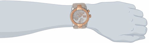 reloj mulco ilusion crescent mw5-1877-113 unisex   original
