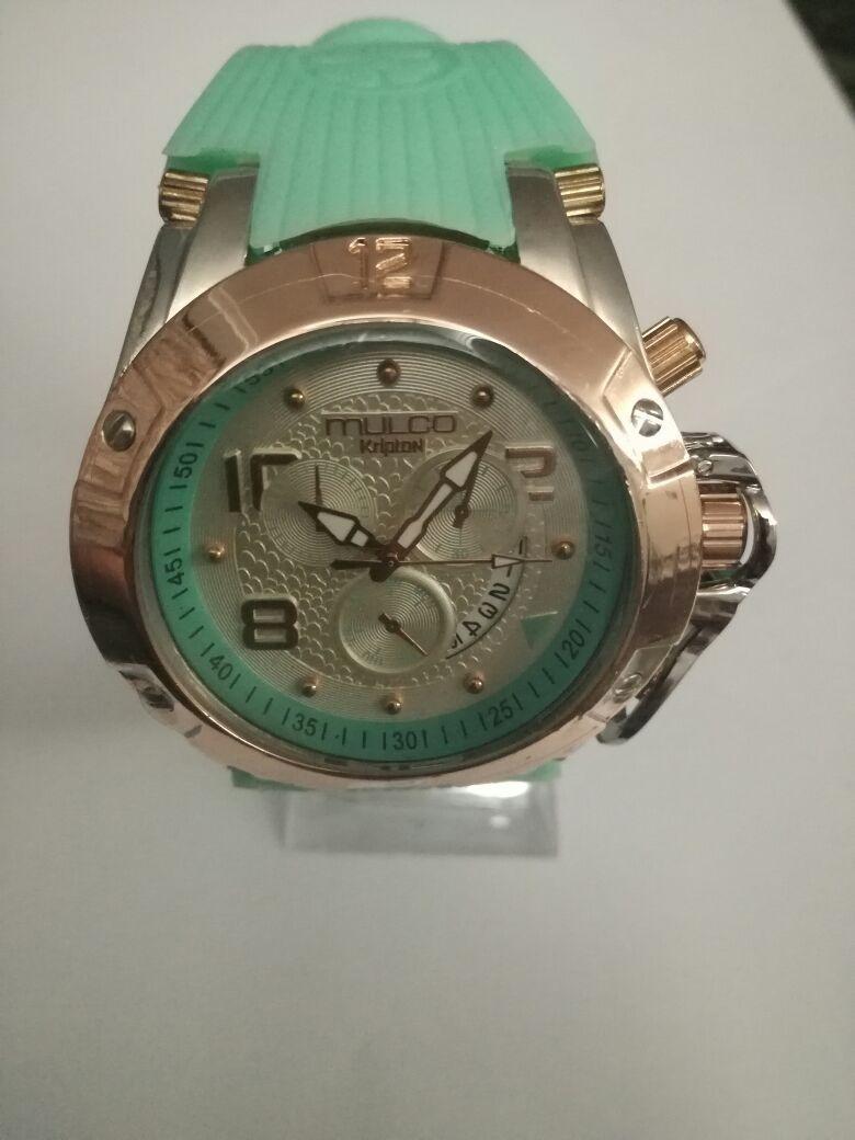 c13106b38be0 reloj mulco kripton para damas varios colores. Cargando zoom.