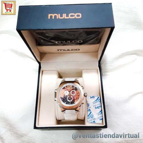 reloj mulco legacy