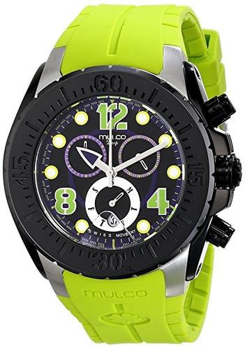reloj mulco  mw masculino