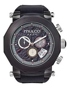 Reloj Mulco Mw3 14027 025 Cronografo Para Hombre
